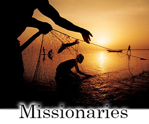 Missionary Directory